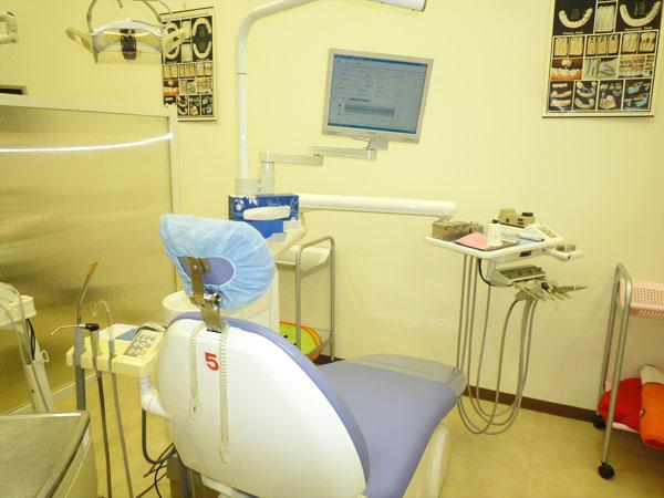 アピタファミリー歯科クリニックphoto